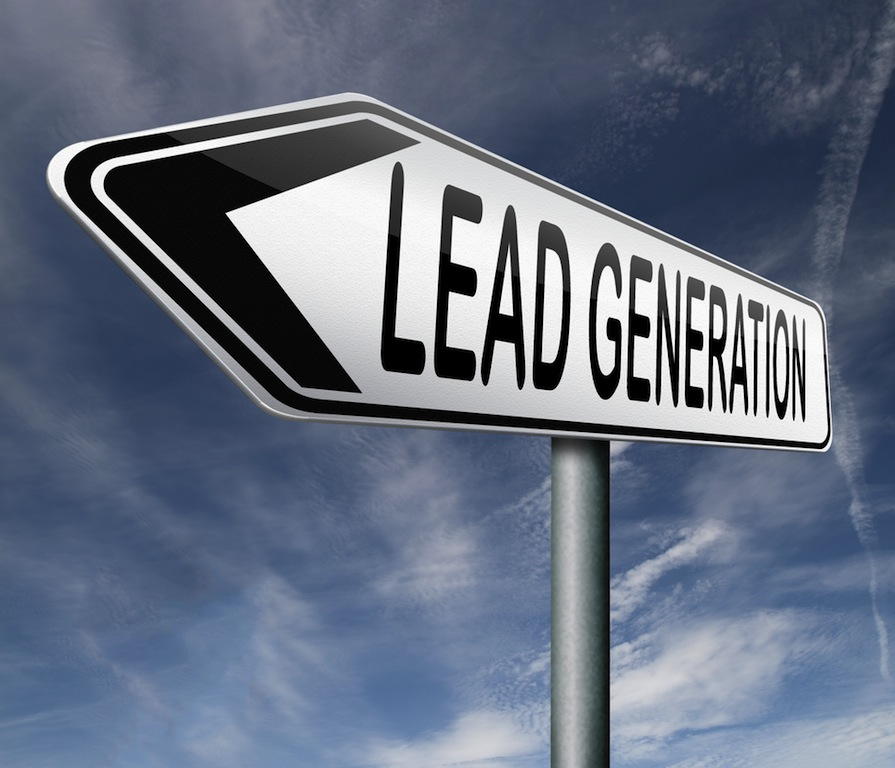lead generation, find leads